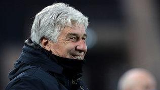 """Gasp: """"Coppa o battere il Real? Dura scegliere. Con la Juve ce la giochiamo"""""""