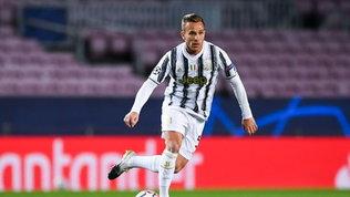 Pirlo, emergenza Napoli: out Arthur e Bonucci a rischio