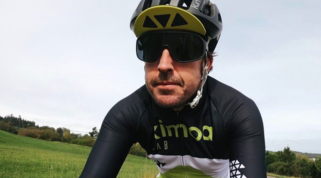 "Alonso in ospedale dopo un incidente in bici: ""È cosciente"""
