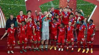 Pavard regala il titolo al Bayern Monaco