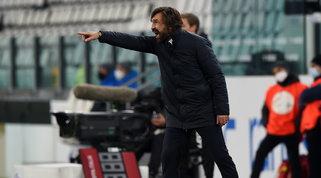"""Pirlo: """"Partita importante, spiace per Gattuso ma vogliamo vincere"""""""