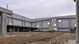 Un nuovo impiantoperFirenze: a fine 2021 sarà pronto il Palazzo Wanny