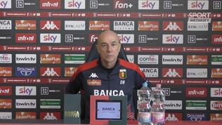 """Ballardini """"Adesso il Torino è più continuo"""""""