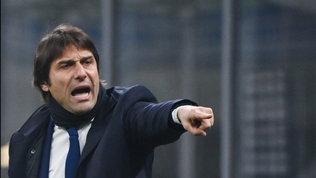 """Conte si scusa: """"Allo Stadium ho sbagliato, ho reagito male agli insulti"""""""