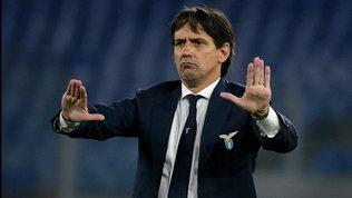 """Inzaghi: """"Inter favorita con la Juve, la Champions il nostro scudetto"""""""
