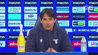 """Inzaghi """"Troveremo un'Inter arrabbiata"""""""