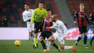 Serie A: le pagelle della 22.a giornata