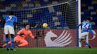 Insigne, la maledizione rotta e il record: 100 gol in maglia Napoli