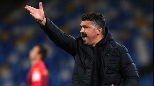"""Gattuso: """"Bravi a soffrire. Le critiche? Non accetto attacchi personali"""""""