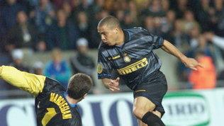 Inter-Lazio, la sfida mai banale destinata a fare la storia