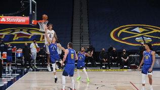 Nba: cadono i Lakers e i Bucks, godono i Clippers