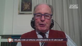 "Tacchinardi: ""Il Milan ha finito la benzina"""