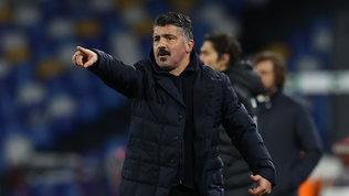 Retroscena Napoli: Gattuso confermato da AdL prima della Juve