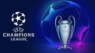 Torna la Champions: martedì Barcellona-Psg su Canale 5 e sul sito