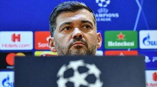 """Conceiçaoè preoccupato: """"Ronaldoè il migliore ma la Juve è tanto altro"""""""
