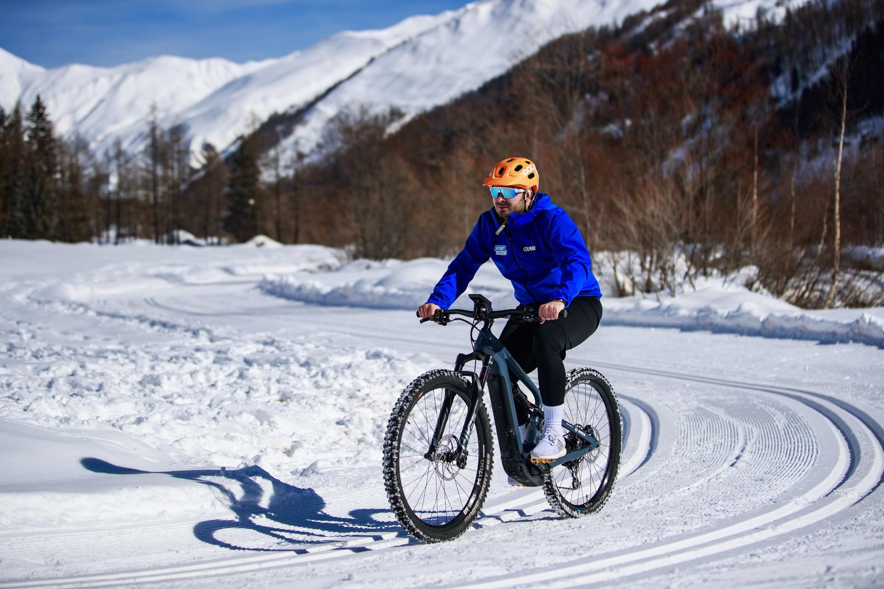 Una giornata in sella a una eMTB motorizzata Bosch tra le montagne della Valle d&#39;Aosta. Foto di Luca Riva<br /><br />