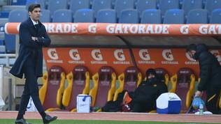 """Fonseca: """"Mai sentito a rischio. Ma ora obiettivo Champions"""""""