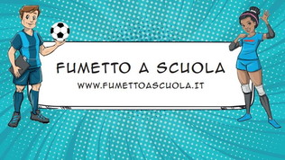Fumetto a Scuola: un progetto di crescita tra i banchi con Zanetti e Sylla