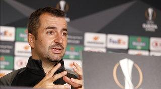 """Martinezteme il Napoli: """"Loro sono una big, dovremo dare tutto"""""""