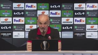 """Pioli: """"A La Spezia non abbiamo giocato da Milan"""""""
