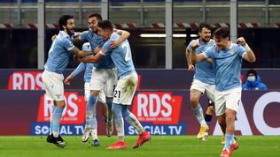 Caos tamponi, Lazio nei guai: rischia uno o più punti di penalizzazione