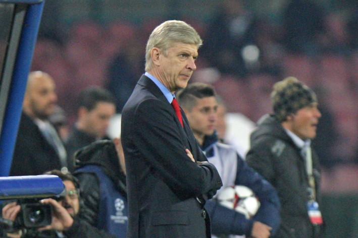 5 - Arsene Wenger