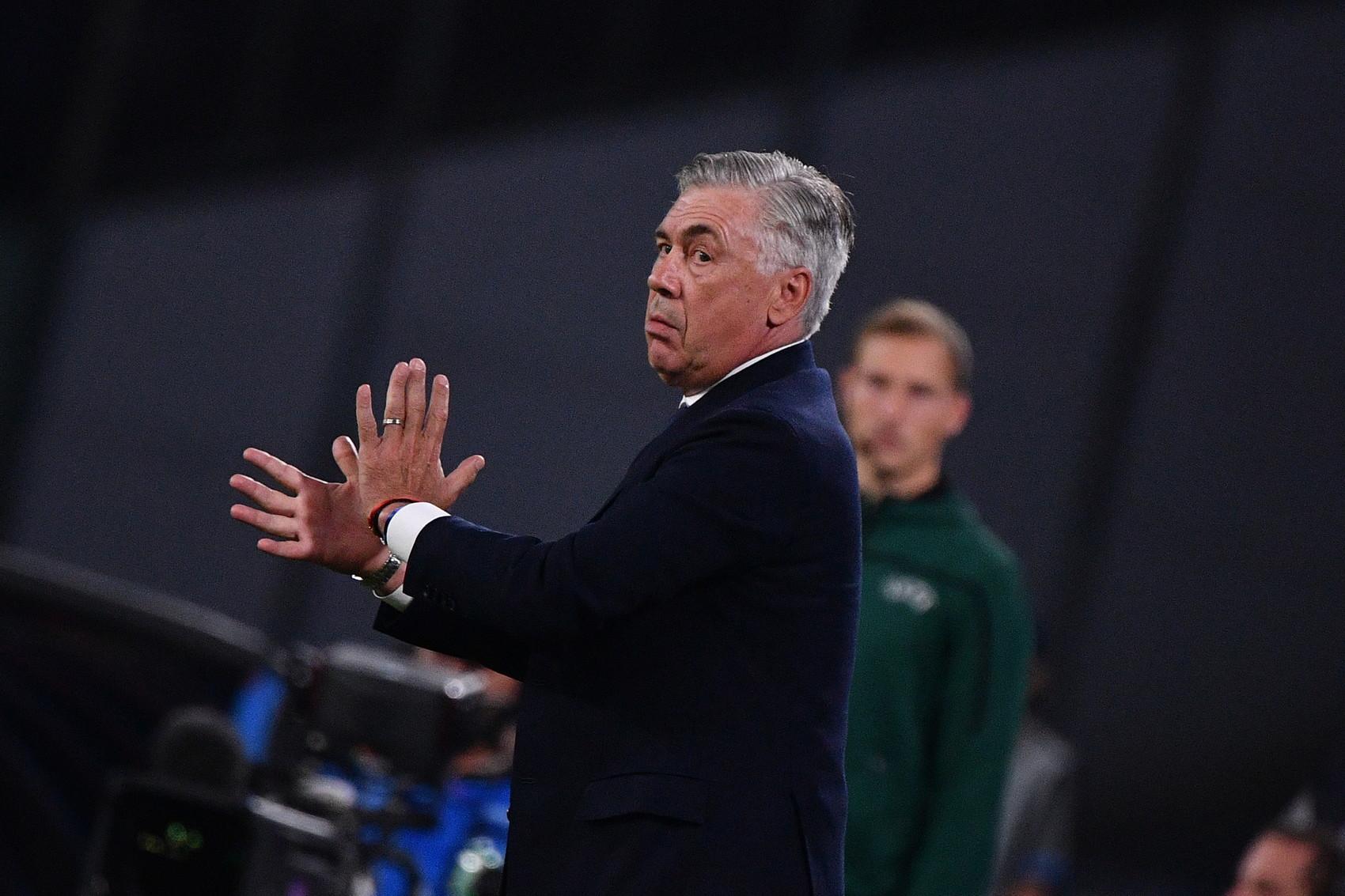 6 - Carlo Ancelotti