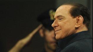"""Berlusconi a sorpresa: """"Negli ultimi mesi qualche volta ho tifato Inter..."""""""
