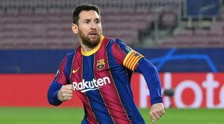 """Il City insiste con Messi: offerta """"al ribasso"""" da 500 milioni"""