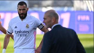 Benzema tiene in ansia il Real, il Bayern perde Tolisso a lungo