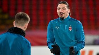 Milan, la partita con l'Udinese è in contemporanea con Sanremo