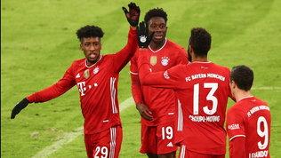 Bayern, possibile quarantena di gruppo prima della Champions