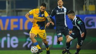 Il Frosinone non sfonda il muro Pescara, pari senza gol allo Stirpe