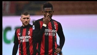 """Leao: """"Inter, vogliamo vincere. Sogno lo scudetto. Ibra un fratello"""""""