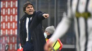 """Conte: """"Derby da vincere per campanilismo e classifica. Lukaku canti a San Siro"""""""