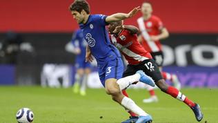 Premier League: capolavoro Ancelotti, batte Klopp e si prende il derby. Frena il Chelsea
