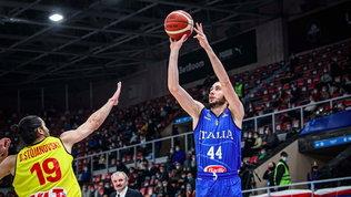 L'Italia chiude il girone di qualificazione a Euro 2022 con un altro ko