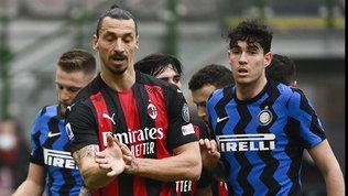 Pagelle Milan: si salva solo Ibra, derby da dimenticare per gli altri