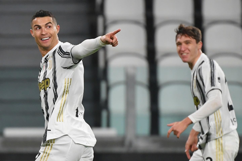 15) Cristiano Ronaldo-Chiesa (Juventus): 21 gol, 16+5