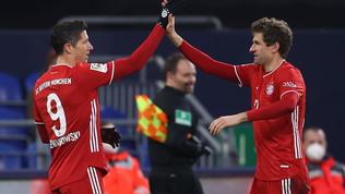 Le migliori coppie gol in Europa: Lukaku-Lautaro seconda