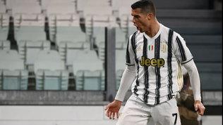 Ronaldo riaccende la Juve, Pirlo si prende il terzo posto