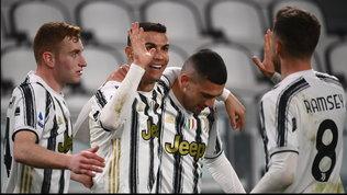 La Juve risorge e si candida ad anti-Inter: CR7-Lukaku sfida... scudetto