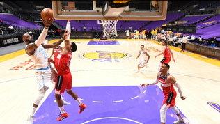 Nba: Utah si rialza, i Lakers non vincono più