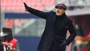 """Mihajlovic: """"Inter favorita ma per lo Scudetto non è finita. Segnato dalla malattia"""""""