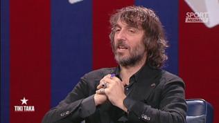 """Cruciani: """"Se l'Inter non vince lo scudetto è come il 5 maggio"""""""