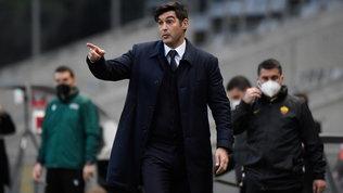 """Fonsecaannuncia: """"El Shaarawy titolare. Al Milan non penso"""""""