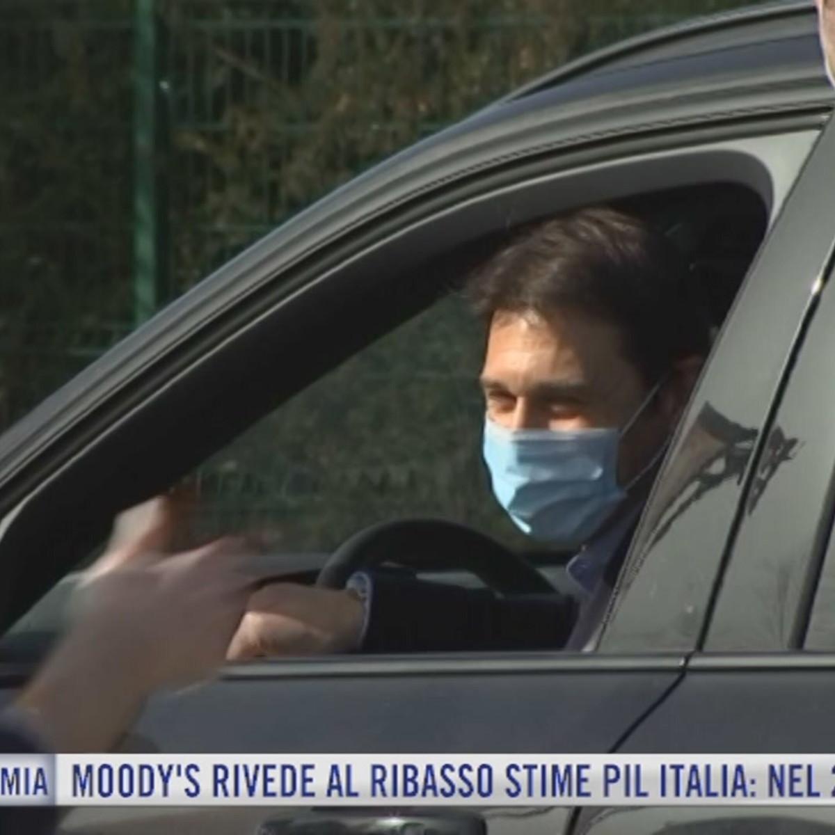 L'Inter si goda la vetta e pensa al Genoa