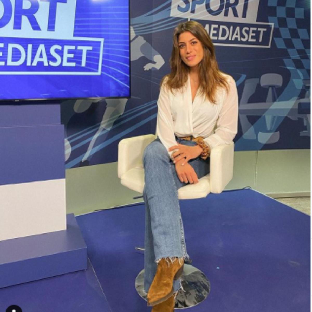 Tutta la Formula E su Mediaset: la new entry è Vicky Piria