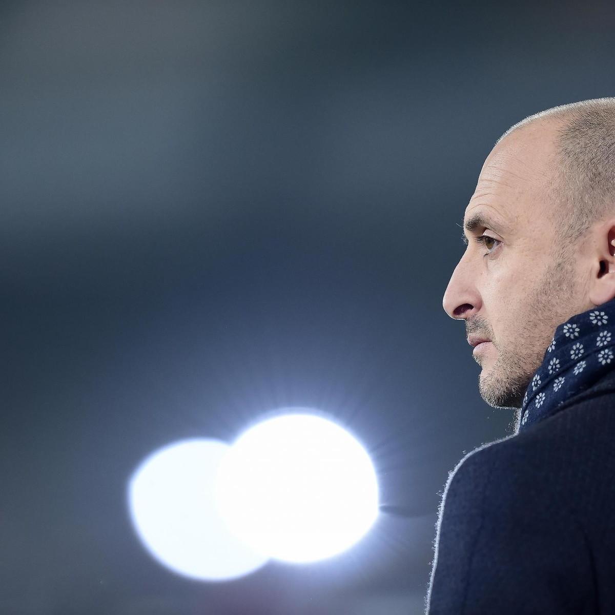 Covid-19: Inter, tanti positivi nella dirigenza. Anche Marotta