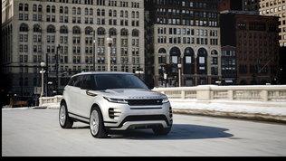 "Jaguar Land Rover Italia verso ""Destination zero"""